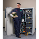 Start-Up Service for (1) Galaxy 3000 10 to 15 kVA UPS