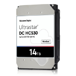 "Western Digital Ultrastar DC HC530 3.5"" 14000 GB SAS"