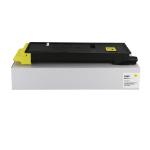 Alpa-Cartridge Comp Kyocera FSC8025 Yellow Toner TK895Y