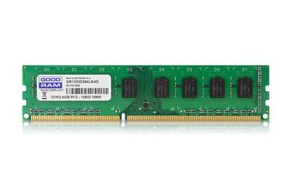 Goodram 4GB DDR3 1333MHz memory module