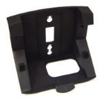 Polycom 2200-11611-002 holder Indoor Passive holder Black