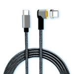 "SMK-Link VP7000 USB cable 78.7"" (2 m) USB C Black,Grey"
