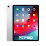 "Apple iPad Pro 27.9 cm (11"") 512 GB Wi-Fi 5 (802.11ac) 4G Silver iOS 12"