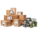 Packages & Containers