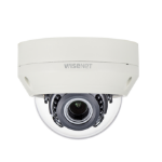 Hanwha HCV-6080R security camera CCTV security camera Indoor Dome 1920 x 1080 pixels Ceiling