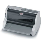 OKI ML5100FB dot matrix printer 360 x 360 DPI 375 cps