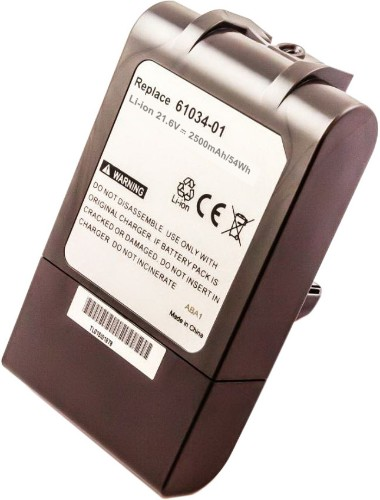 CoreParts MBVC0023 vacuum accessory/supply Handheld vacuum Battery