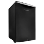 Danby DAR044KA1MDB fridge Freestanding Black 124 L A+