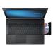 """ASUS PRO P ESSENTIAL ASUSPRO P2520LA 2GHz i3-5005U 15.6"""" 1366 x 768pixels Black"""