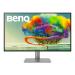 "Benq PD3220U 80 cm (31.5"") 3840 x 2160 Pixeles 4K Ultra HD LED Plana Negro"