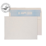 Blake Purely Environmental Wallet Self Seal White C5 162×229mm 90gsm (Pack 500)