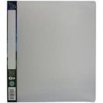 Snopake Bio2 Transparent ring binder