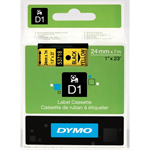 DYMO 53718 (S0720980) DirectLabel-etikettes, 24mm x 7m