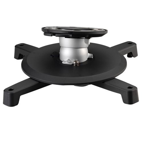 Amer AMRP101 project mount Ceiling Black