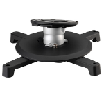 Amer AMRP101 Ceiling Black project mount
