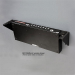 StarTech.com 4U 19in Steel Vertical Wall Mount Equipment Rack Bracket RK419WALLV