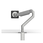 Humanscale M2.1 Display Stainless steel Active holder