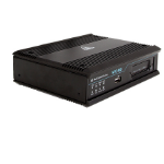 Netcomm NTC-402-02 wired router Fast Ethernet Black