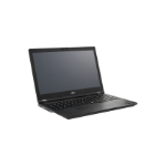 "Fujitsu LIFEBOOK E558 1.80GHz i7-8550U 8th gen Intel® Core™ i7 15.6"" 1920 x 1080pixels Black Notebook"