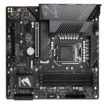 Gigabyte B560M AORUS PRO motherboard Intel B560 Express LGA 1200 micro ATX