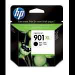 HP 901XL Origineel Zwart Hoog (XL) rendement