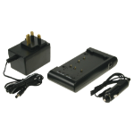 2-Power CBC9200A battery charger