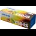 Samsung CLT-Y504S Original Amarillo 1 pieza(s)