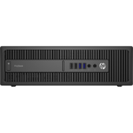 HP ProDesk 600 G2 3.4GHz i7-6700 SFF Black PC