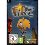 Daedalic Entertainment Fire PC/Mac Basic Mac/PC Videospiel