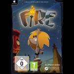 Daedalic Entertainment Fire PC/Mac Videospiel Mac/PC Standard