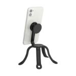 PopSockets PopMount 2 Flex Black Mobile phone/Smartphone Passive holder