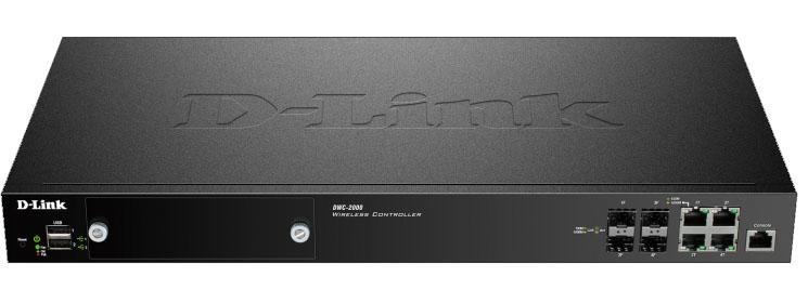 D-Link WIFI CONTROLLER DWC 2000
