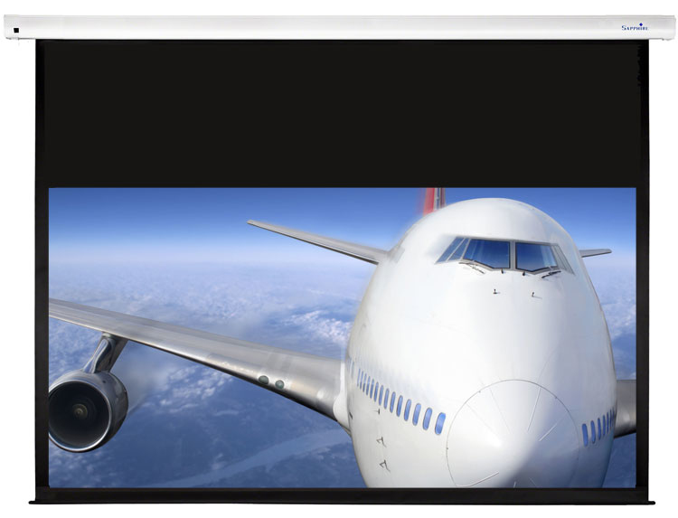 """Sapphire SWS200WSF10 projection screen 2.39 m (94"""") 16:10"""