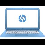 Laptop HP STREAM 11-Y013CA Y8K85UA CEL 4GB 32GB 11.6