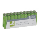 Q-CONNECT KF10849 household battery