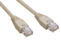 MCL Cable RJ45 Cat6 3.0 m Grey cable de red 3 m Gris