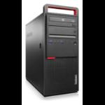Lenovo ThinkCentre M900 3.4GHz i7-6700 Mini Tower Negro PC