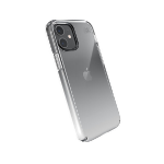 "Speck Presidio Perfect Clear mobile phone case 13.7 cm (5.4"") Shell case Grey"
