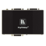 Kramer Electronics VM-2D video line amplifier Black