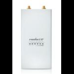 Ubiquiti Networks Rocket M3 WLAN access point 150 Mbit/s White