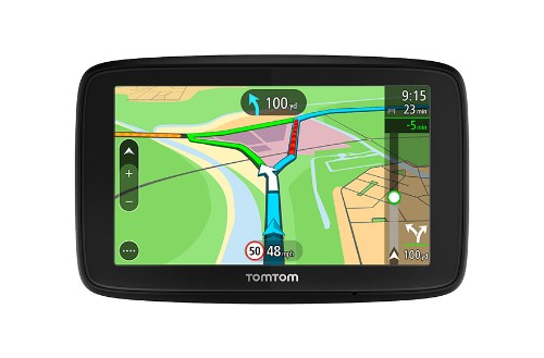 TomTom VIA 53 navigator