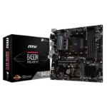 MSI MB Int B450 Pro VDH DDR4 MATX