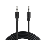 Sandberg MiniJack Cable M-M 2 m audio cable