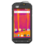 "CAT S60 4.7"" Dual SIM 4G 3GB 32GB 3800mAh Black, Silver"