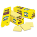 Post-It 654-1T Yellow 16pc(s) self-adhesive label