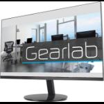 """Gearlab GLB223001 LED display 61 cm (24"""") 2560 x 1440 pixels WQHD Black"""