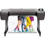 HP Designjet Z9+ large format printer Thermal inkjet Colour 2400 x 1200 DPI 1118 x 1676 mm