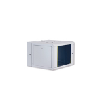 "Digitus 19"" 9U Wall Mounting Cabinet Wall mounted rack Grey rack"