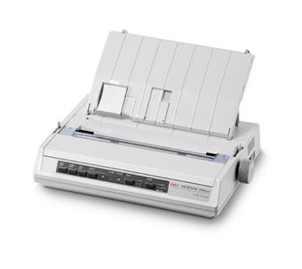 OKI ML280eco (PAR) dot matrix printer 240 x 216 DPI 375 cps