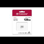 Transcend 300S memory card 128 GB MicroSDXC Class 10 UHS-I